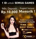 Situs Judi Poker Online Uang Asli Di Indonesia via Android